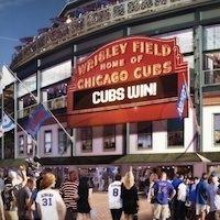 Cubs get OK on tweaked night game schedule, security rules