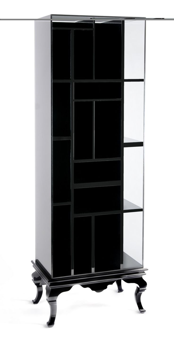 modern perfect furniture. Tower Bookcase Exclusive Furniture Modern Perfect
