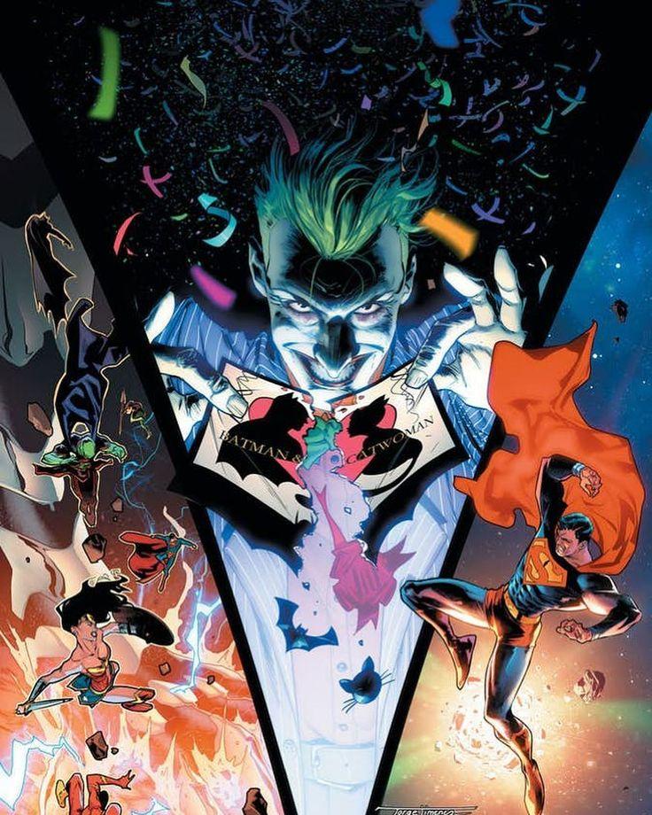 Life without the Joker is no life.  #TheFlash #Batman #BatmanArkhamKnight #New52 #Funko #FunkoPop #PS4 #BarryAllen #Superman #WonderWoman #Injustice #Aquaman #Cyborg #GreenLantern #Joker #LexLuthor #NightWing #Robin #Raven #TeenTitans #JusticeLeague #BruceWayne #ClarkKent #StarWars #Watchmen #DC #DCRebirth #BatmanTheKillingJoke #HarleyQuinn