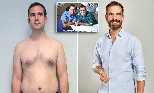 How I lost SIX STONE on my Definitive Diet