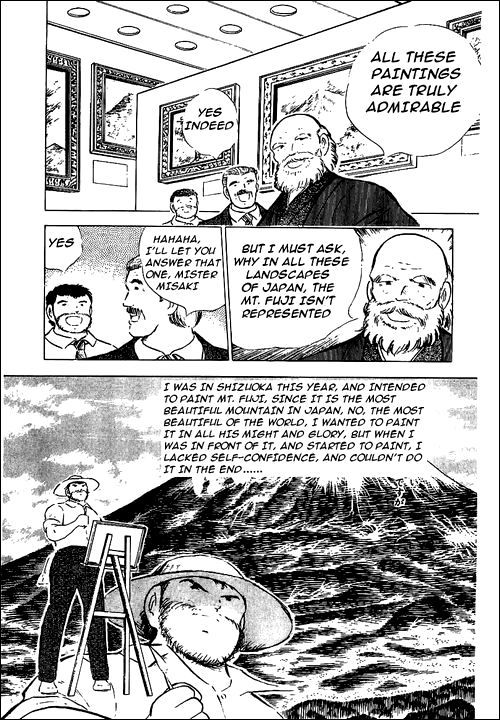 Read Free Manga Online - Captain Tsubasa - Req by Clemente - Chapter 115 - Page 4