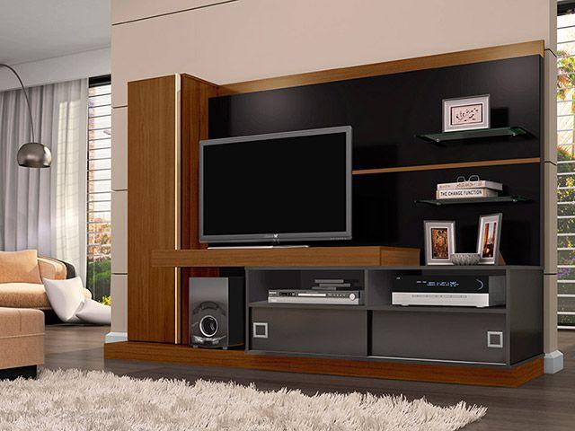 Uma estante cheia de charme pra sua casa! http://maga.lu/17RxNlK