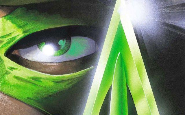 Aggiunta la pubblicazione italiana per Freccia Verde precedente al THE NEW 52! #frecciaverde #dccomics #lioncomics