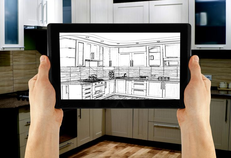 Interior design software on a tablet 18 Best Online Home Interior Design Software Programs (Free & Paid)
