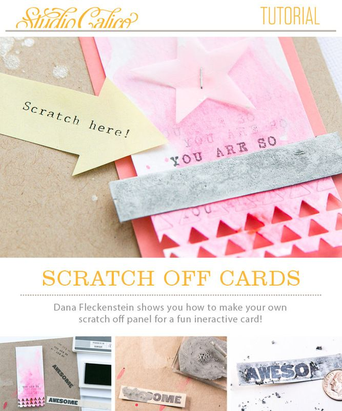 how to make a scrapbook from scratch