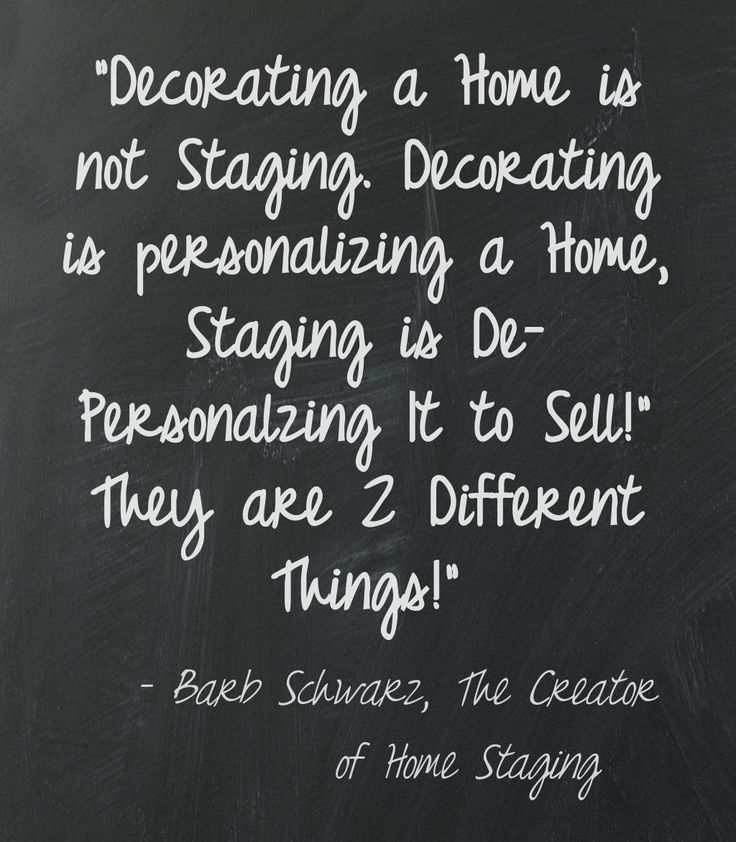 How To Stage A House Prior To Selling: Top 25 Ideas About Home Staging Ideas On Pinterest