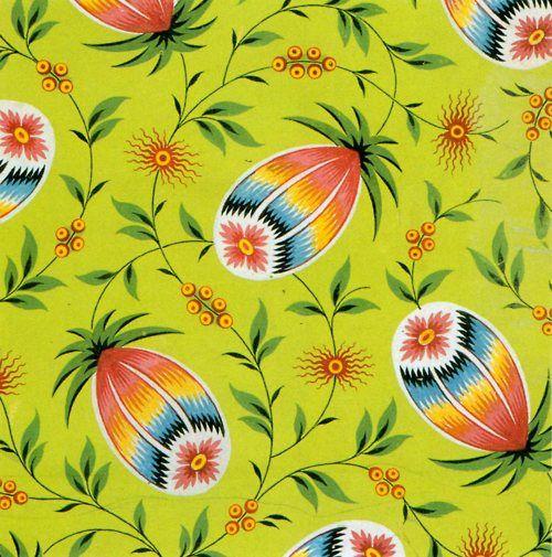Textile Design XVII.