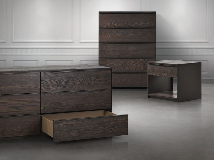 Roots Bedroom Storage - Trica Furniture  Available at Guerard's Fine Furniture in Penticton, BC