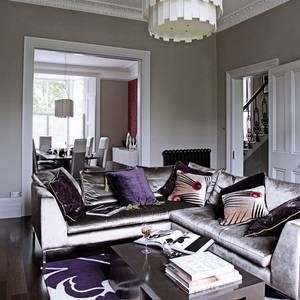 26 best Grey Purple Living RoomPlayroom Inspiration images on