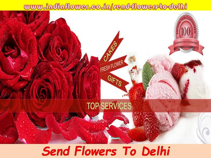 We are 24x7 hours available for send flowers to Delhi and all over the india in all events and occassions. Delhi Online Florist is the best online florist in the world. http://www.indiaflower.co.in/send-flowers-to-delhi