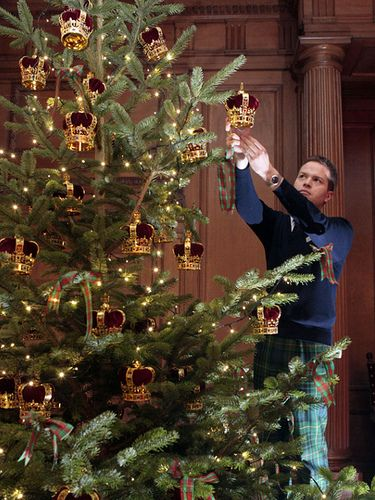 buckingham palace christmas decorations - Google Search