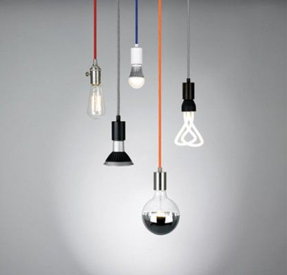 Soco pendants by tech lighting light