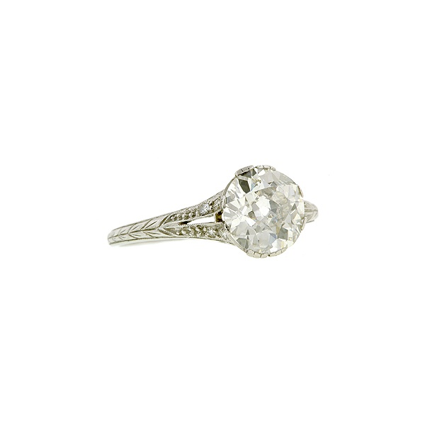 I like this!: Simple Diamonds Rings, Beautiful Jewelry, Awesome Pin, Antiques Diamonds Rings, Dreams Rings, Antiques Engagement Rings, Popular Pin, Beautiful R, Amazing Jewelry