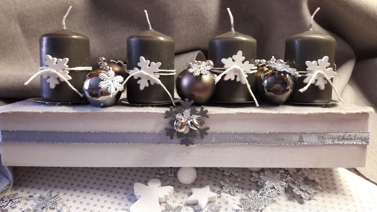 Christmas Dekor, SlavkaM handmade