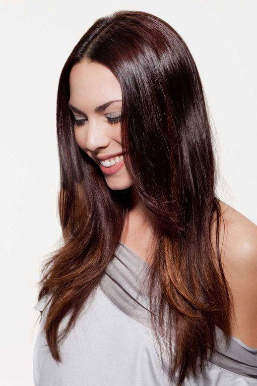 Lange haare ja oder nein