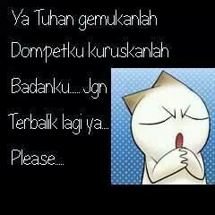 Please, God....