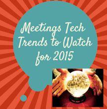 10 Transformative Meetings Technology Trends for 2015 http://www.corbinball.com/articles_future/index.cfm?fuseaction=cor_av&artID=9207