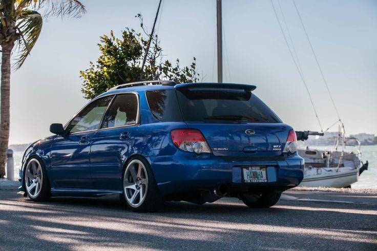 Subaru Impreza WRX Wagon (3)