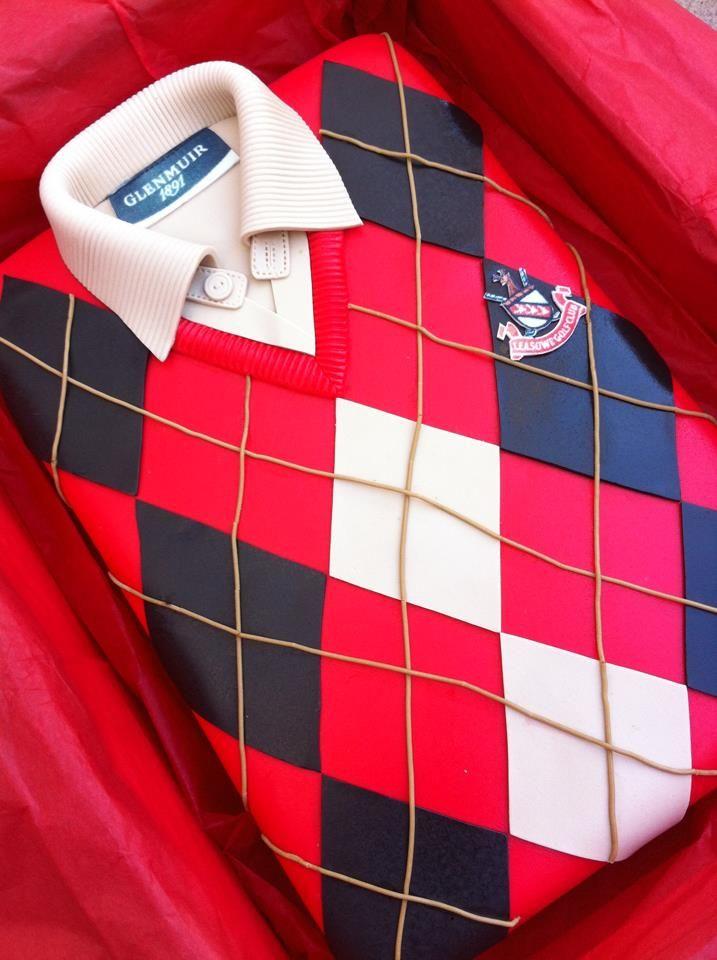 Cake Polo Shirt Design : shirt cake Cake ideas Pinterest