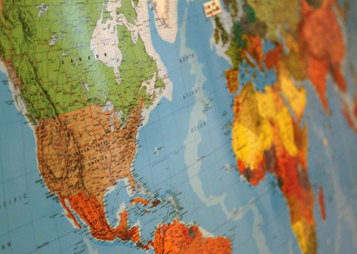 How to Enable Online Global Collaboration in Your Learning Environment