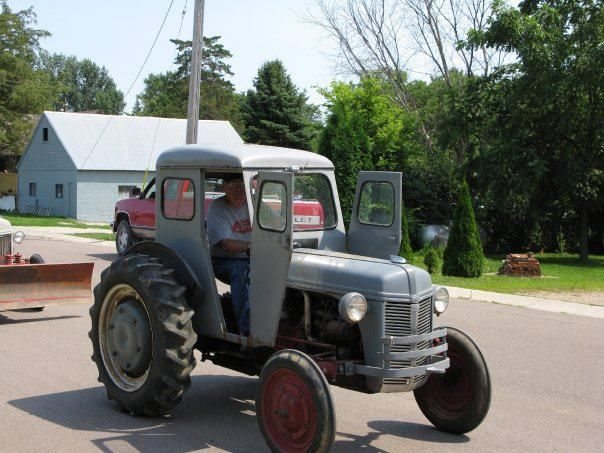 Ford Tractor Grill : Best images about tractors n on pinterest