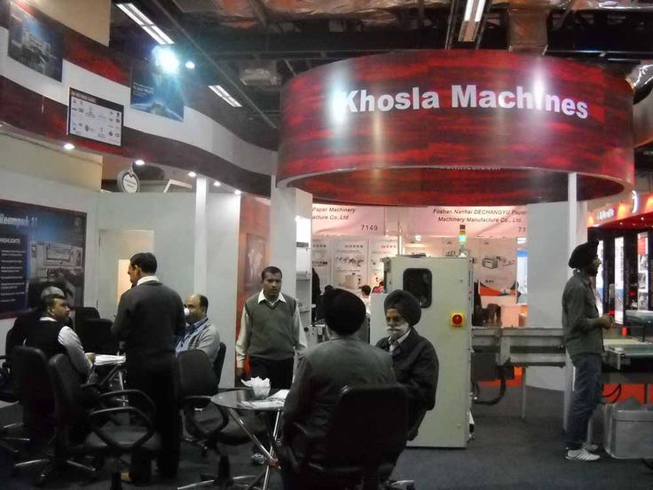 #Khosla offers specialised machines for the following segments: #soap (toilet, laundry, detergent bars) , #biscuit (pile pack/canteen pack, on-edge, family pack), #Paper Ream packing for copier paper and #icecream lolly pack.