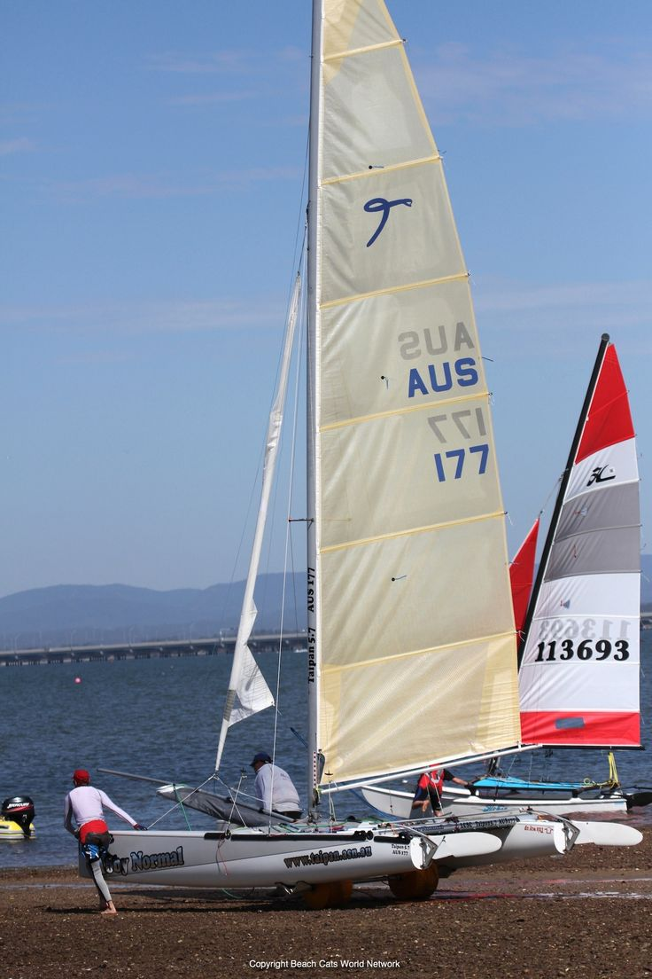 Humpybong Regatta