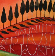 2014 « Sam Cannon Art - stay patient and trust your journey