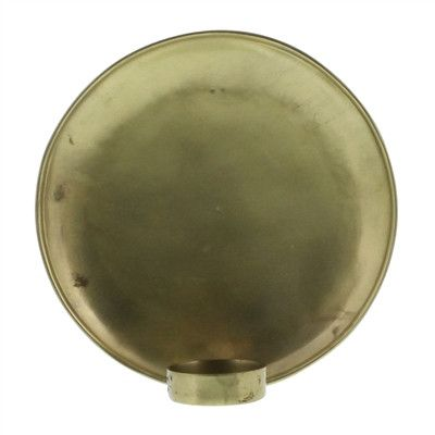 Brass Tealight Wall Sconce Products Pinterest Wall Sconces