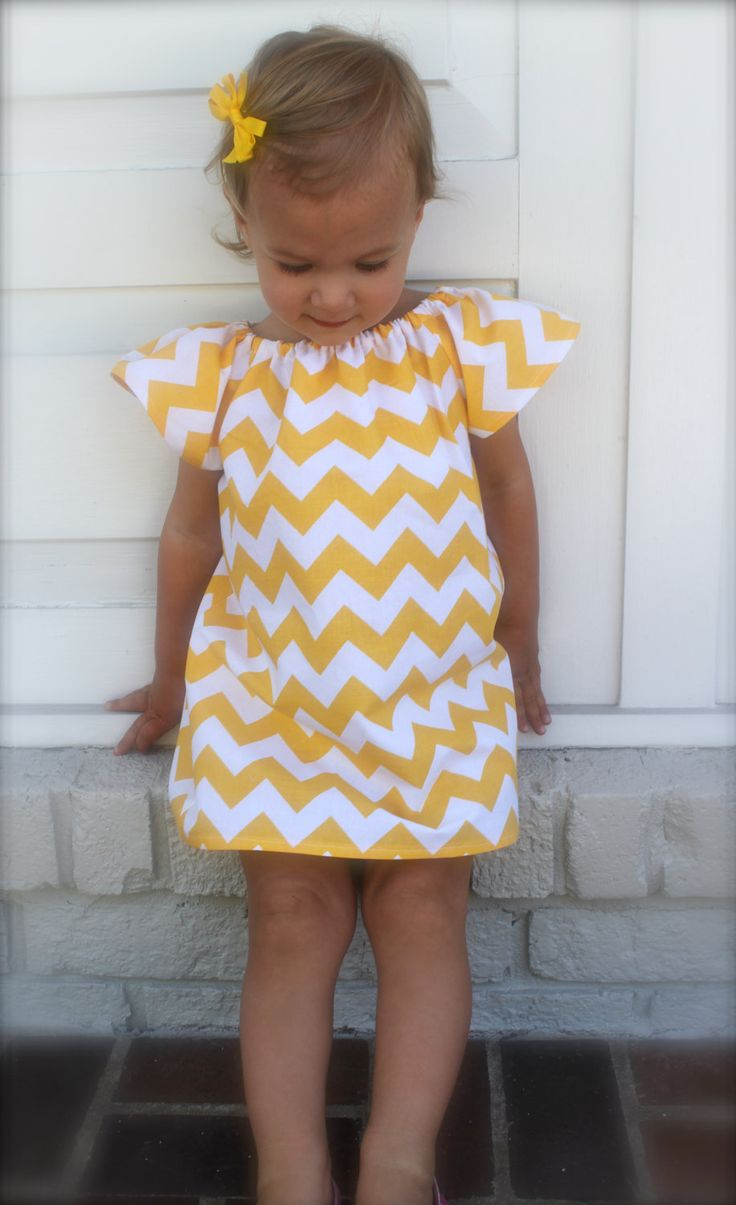 riley blake yellow chevron flutter sleeve dress. $32.00, via Etsy.: Flowers Girls Dresses, Flutter Sleeve, Chevron Dresses, Peasant Dresses, Toddlers Girls, Baby Girls, Kids Clothing, Yellow Chevron, Sleeve Dresses