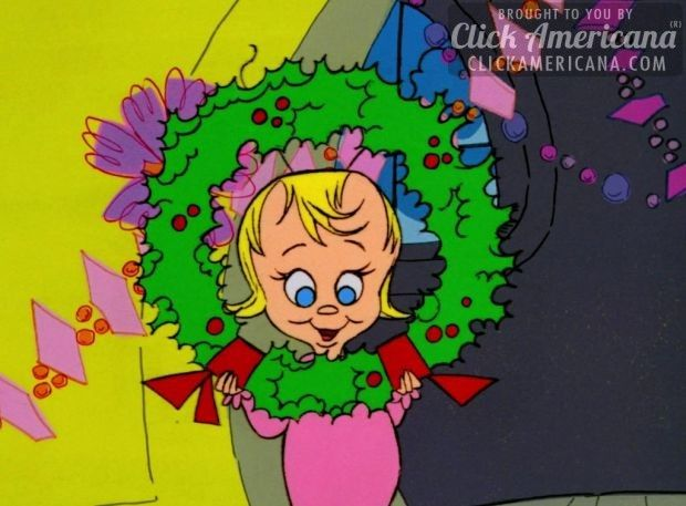 Dr Seuss' How the Grinch Stole Christmas! (1966)