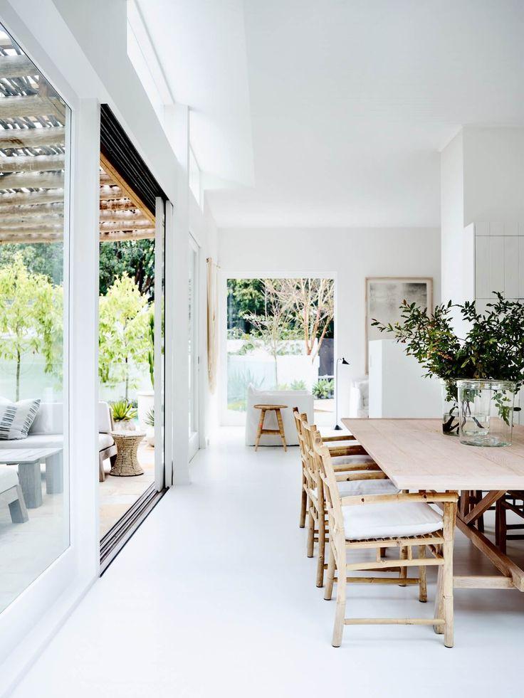 Dining Room | Bellevue Hill House by CM Studio | est living