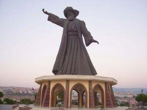 Mevlana Şehri Konya