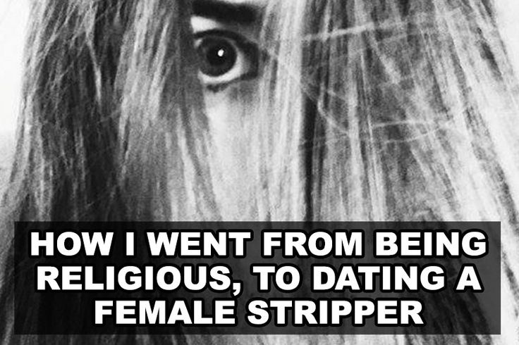HOW I WENT FROM BEING RELIGIOUS TO DATING A FEMALE STRIPPER   Our Queer Stories   Queer & LGBT Stories   Our Queer Stories   LGBTQ Coming Out Stories and More
