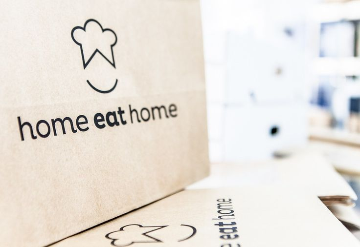 #officedropin Look inside the office & production of Home eat Home