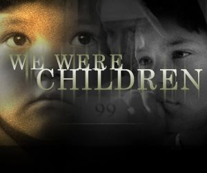 We Were Children - can't wait to watch this film about #FirstNation children & Canadian Residential Schools