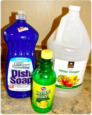 At Last! Rid Your Home of Those Hard Water Stains the Smart Way