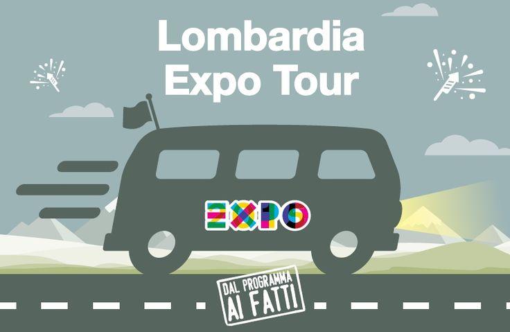 Orti verticali ecologici, tappa monzese del Lombardia Expo Tour