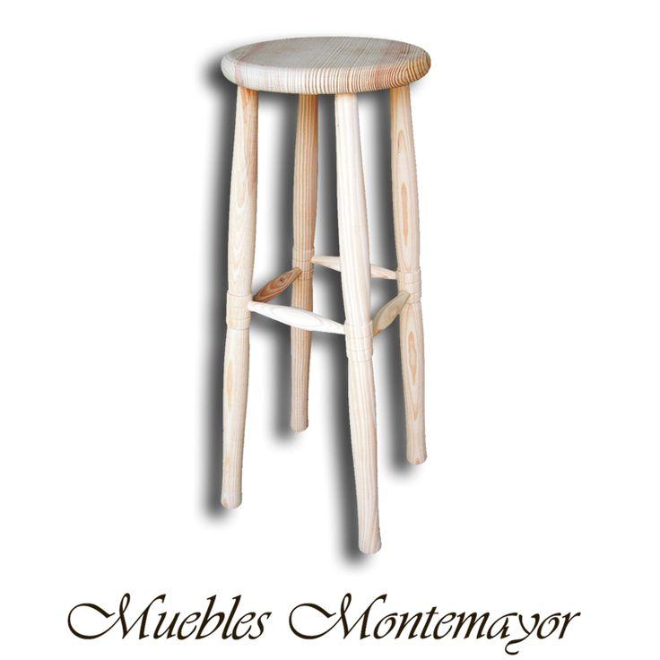 Taburete de Encimera 21,75 € #hogar #decoracion #cocina