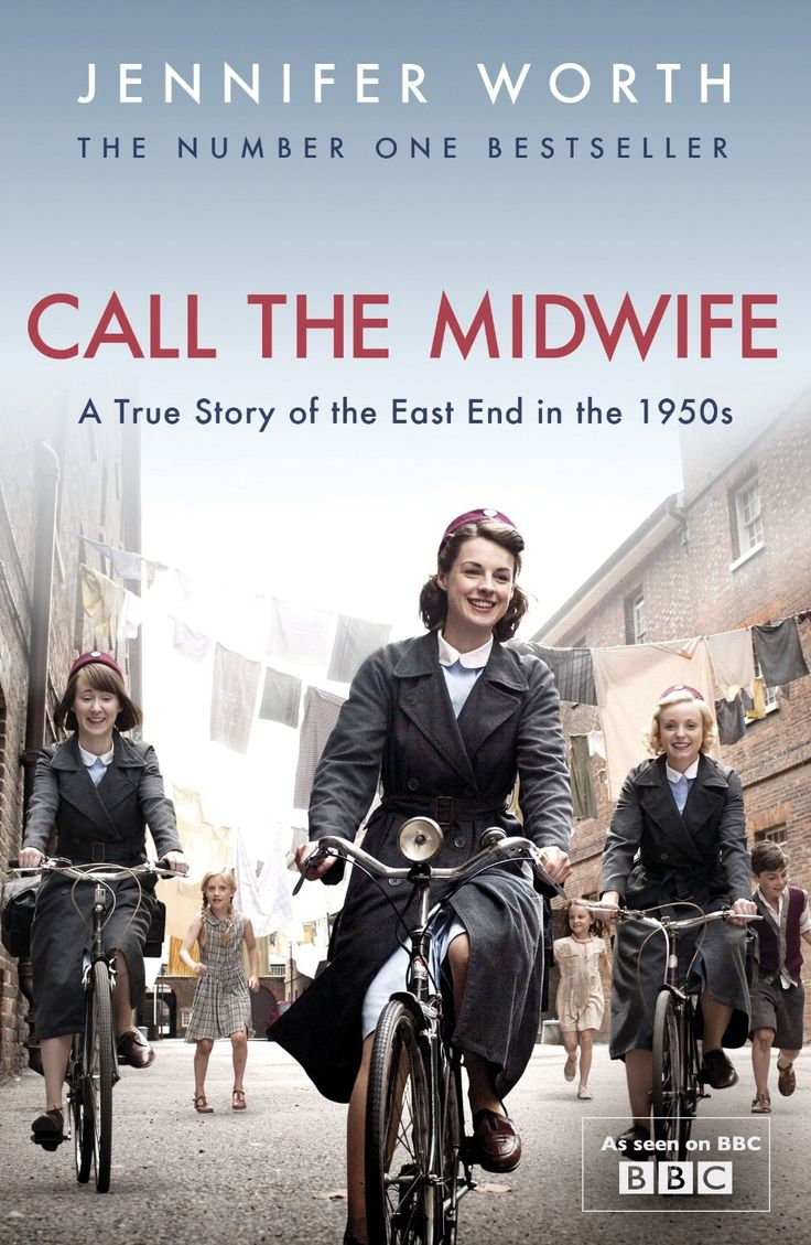 Call the Midwife. I need book 2 stat. {Call the Midwife by Jennifer Worth}…
