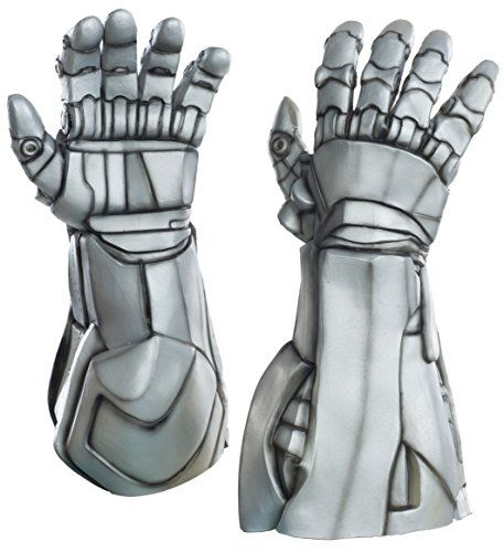 Rubies Costume Co Mens Avengers 2 Age Of Ultron Adult Ultron Deluxe Latex Hands Multi One Size @ niftywarehouse.com #NiftyWarehouse #Avengers #Movies #TheAvengers #Movie #ComicBooks #Marvel