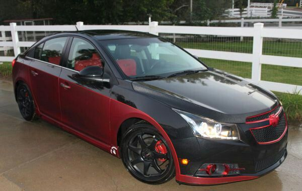 Chevy cruze beasts pinterest chevy and cars