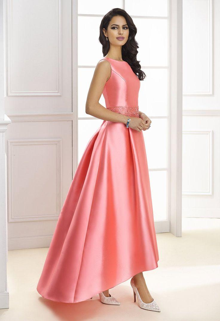 Vestido de Gala con Pedrería ¡Los Mejores Modelos con Imágenes! | 101 Vestido…