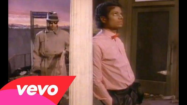 Michael Jackson - Billie Jean, via YouTube.