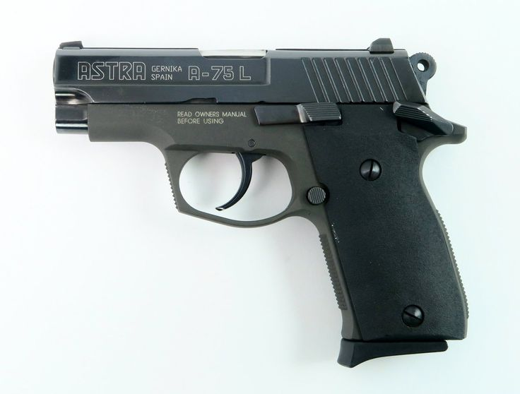 10 best astra A-80 pistol images on Pinterest | Firearms, 45 acp ...