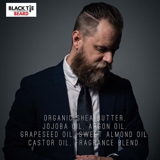 At Black Tie Beard We Believe You Deserve The Best Quality Products To Maintain A Healthy And Strong Beard We Use Only The P Beard Beard No Mustache Pure Oils