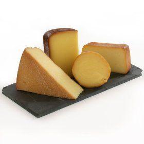 Smoked Cheese Assortment (2 pound) by igourmet $33.99