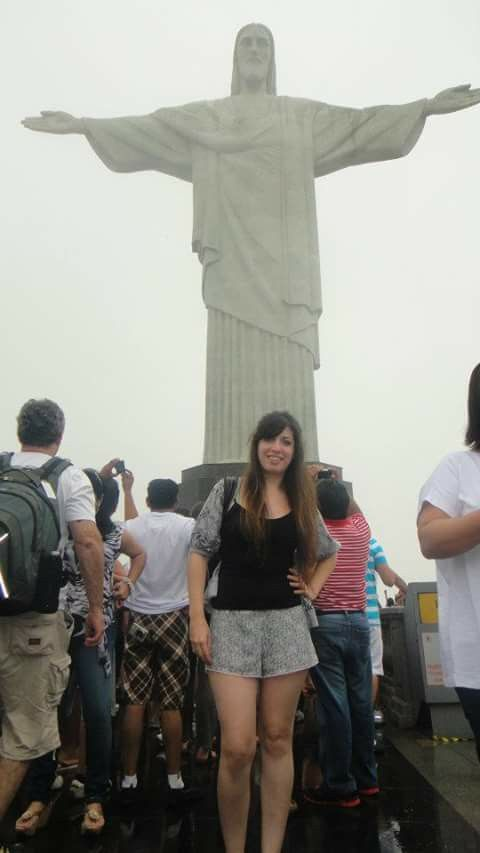 Cristo Redentor - Brasil