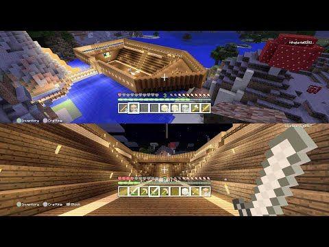 http://minecraftstream.com/minecraft-gameplay/minecraft-ps4-gameplay-co-op-noahs-ark-part1/ - Minecraft ps4 gameplay CO-OP   Noah's Ark part1  PS4 gameplays (BattleField 1, DriveClub, Rainbow Six: Siege, Gta5, Nba 2k16, Need For Speed (2015), Dying Light (& The Following) & Demos&Betas) & VLOG Psn: mihalyvig0202 R* Socialclub:...