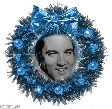 48 best Kerst met elvis presley images on Pinterest | Elvis ...